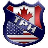 Logo for Total Package Hockey