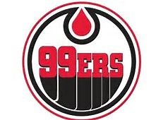 Logo for Brantford 99'ers