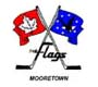 Logo for Mooretown Flags (Jr. C)