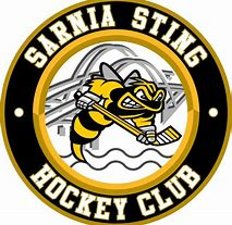 Sarnia Sting Hockey Club (Major Jr. A)