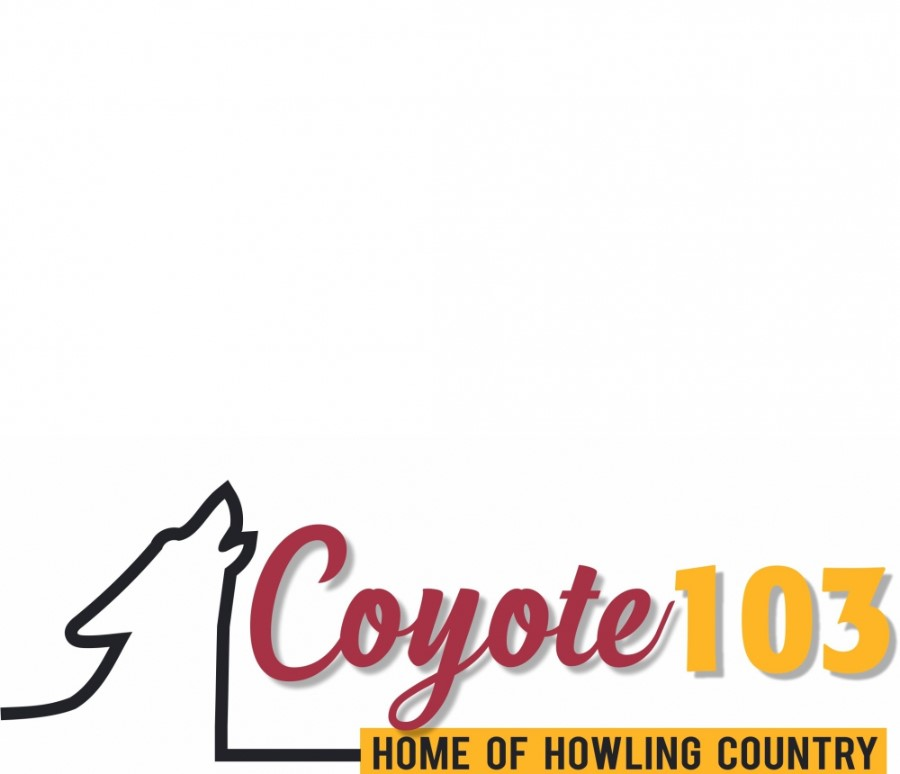 Logo for Coyote 103