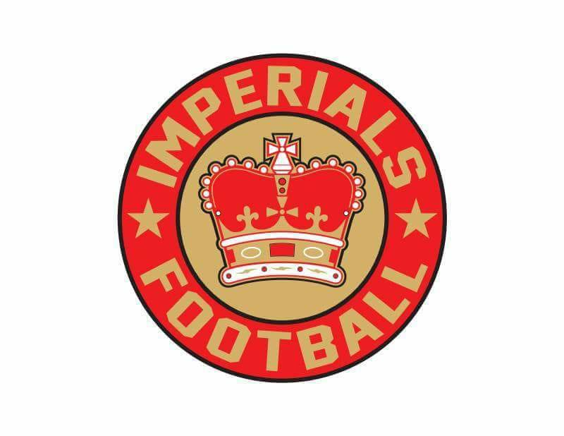 Logo for The Sarnia Imperials