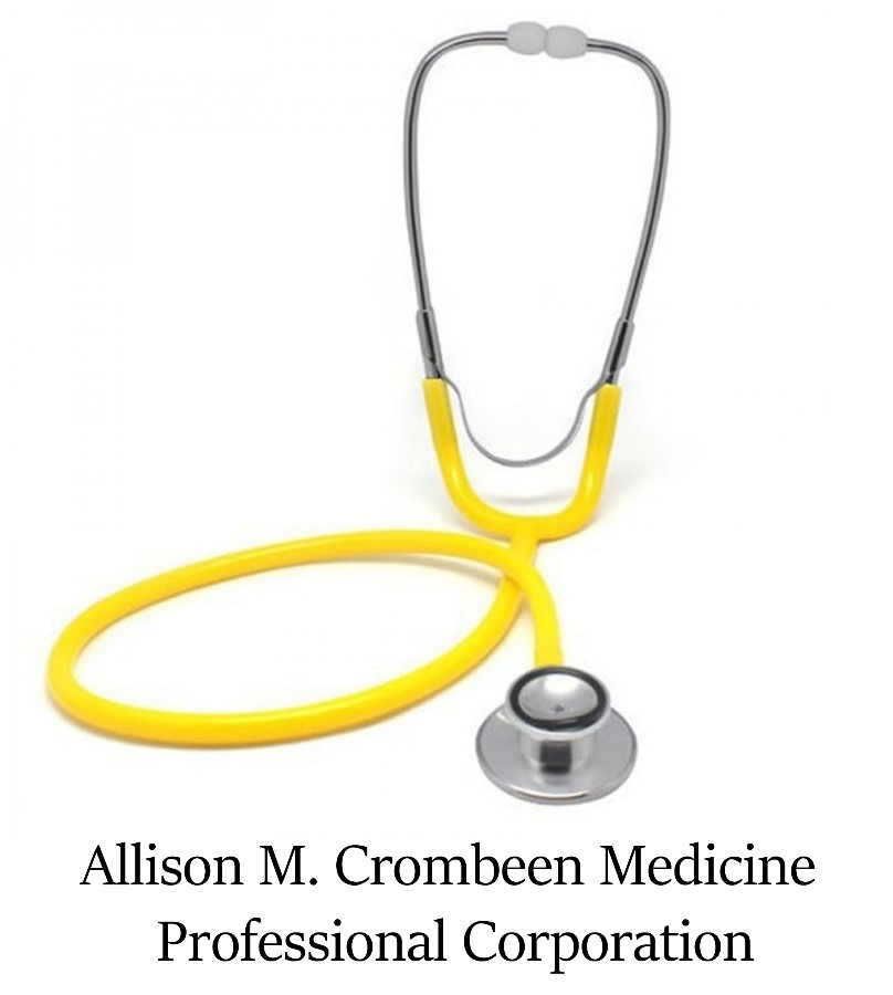 Allison M. Crombeen Medicine Professional Corporation