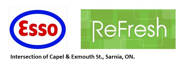 ReFresh Fuel Sales Inc.